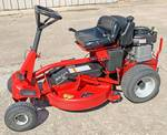 Snapper Lawnmower - Clean! Runs / Cuts See Video! 10HP Briggs & Stratton Engine