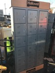New set of lockers great for employee lockers kids room Decour lockers mudroom use your imagination high dollar item