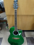 Applause aucustic guitar w/ strap