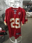 Berry #29 Red Chiefs Jersey
