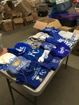 KC Royals Spirit Wear Lot of T-Shirts