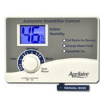Automatic Digital Humidifier Control for Steam Humidifiers