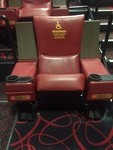 VIP Cinema Next Gen 2 Single Theater Chair