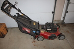 Toro SR4 Super Recycler Lawn Mower With Personal Pace Self Propel System