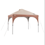 Coleman 10ft x 10ft Canopy RED