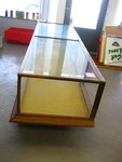 Large Display Case 8 foot