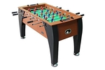 "KICK Legend 55"" Foosball Table"