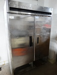 Delfield commercial refrigerator and/or freezer.