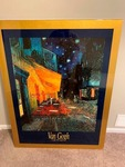 Van Gogh Framed Picture