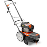 Husqvarna 163cc 22-in Walk Behind String Trimmer Mower