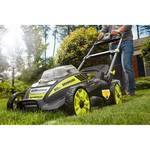 20 in. 40-Volt Cordless Lithium-Ion Self-Propelled Mower