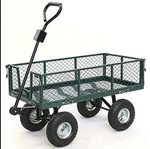 800 lb capacity Farm & Ranch Heavy Duty Platform Dolly