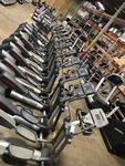 Welcome Rewind Fitness! Get Used and Off-Lease Commercial Fitness Equipment at a Fraction of the Price!