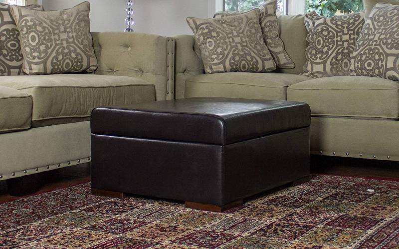 Enjoyable Spacemaster Sm Pc777 Ibed Convertible Ottoman With Fold Out Cjindustries Chair Design For Home Cjindustriesco
