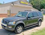 2006 FORD EXPLORER - CLEAR KANSAS TITLE - RUNS /DRIVES - SEE VIDEO! - THIRD ROW SEATING!