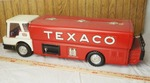Vintage Wen-Mac Texaco Jet Delivery Fuel Truck!!! - Awesome Find!!