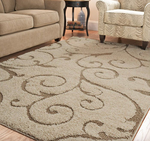11ft x 15ft Henderson Cream Area Rug