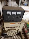 Katolight Nat Gas 25 kw generator