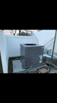 Carrier 5 ton 1 phase heat pumps air conditioner
