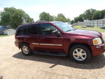 2002 GMC Envoy SCT. new tires, new brakes, AC works, Heated seats, bose stereo.
