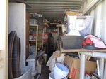 Contents of Abandoned Storage Unit- Treasure Hunt- STORAGE WAR!!!- Construction Materials and ??