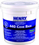 (1) Gallon Henry Cove Base Adhesive 595