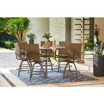 5 piece patio set