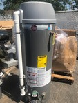 New 48 gallon high-efficiency hot water heater retails for $1800 don't miss this one