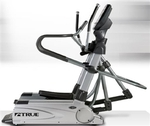 True Fitness CS800 LCD Elliptical *Great Condition*