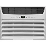 FRIGIDAIRE FFRA1022U1 10,000 Btu 115V Window-Mounted Compact with Remote Control, White Air Conditioner,