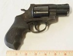 EAA .357 Mag / .38 Special Revolver - Made in Germany - With Holster