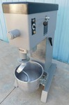 Blakeslee 80 Qt. Mixer with Bowl and Hook