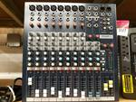 Pyle Pro Pemp 8 Mixing Board, Large Power Surge Protector