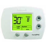 Box Of HumidiPRO Digital Humidistat/Dehumidistat Humidity Control