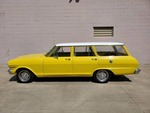 \\\\\1964 Chevy II Nova 4-door 6-passenger Station Wagon///// See Videos and High Definition Photos