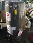 Richmond Encore® 98-Gallon Natural Gas Water Heater