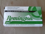 Remington 25 automatic