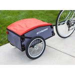 Schwinn Cargo Trailer, Black