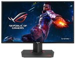 Asus ROG Swift PG279QZ 27  WQHD 1440P IPS 165Hz DP HDMI Ergonomic Eye Care G-Sync Gaming Monitor