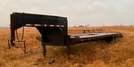 Home Flatbed Trailer KS120905