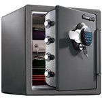 Sentry Safe SENSFW123GDC Fire-Safe Electronic Lock Business Safes