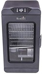 Char-broil 19202101 Deluxe Black Digital Electric Smoker 725 Square Inch
