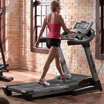 NordicTrack Commercial 1500 Folding Treadmill