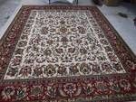 Very nice large wool rug 9x12