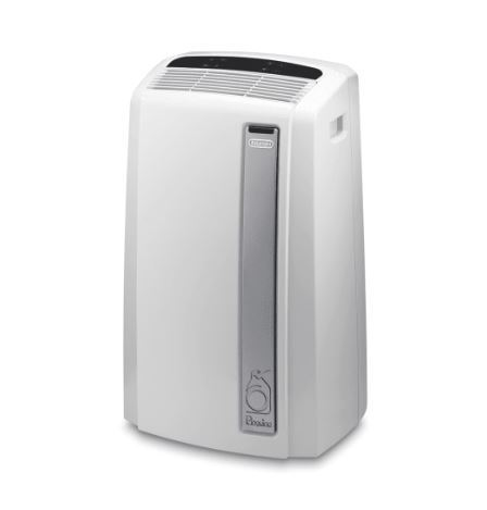 DeLonghi 500 Square Foot Portable Air Conditioner