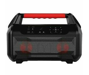 Monster Roam Portable Waterproof Speaker - Black