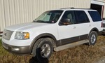 2004 Ford Expedition Eddie Bauer Edition