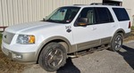 2005 Ford Expedition King Ranch Edition