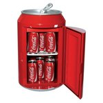 Koolatron Thermoelectric Coca-Cola Can Refrigerator CC12 New 12 Can Size