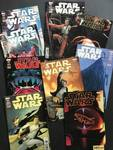 Marvel Comics-Star Wars 9 issues